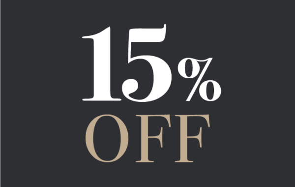 Offer : 15% off for 7 nights direct bookings
